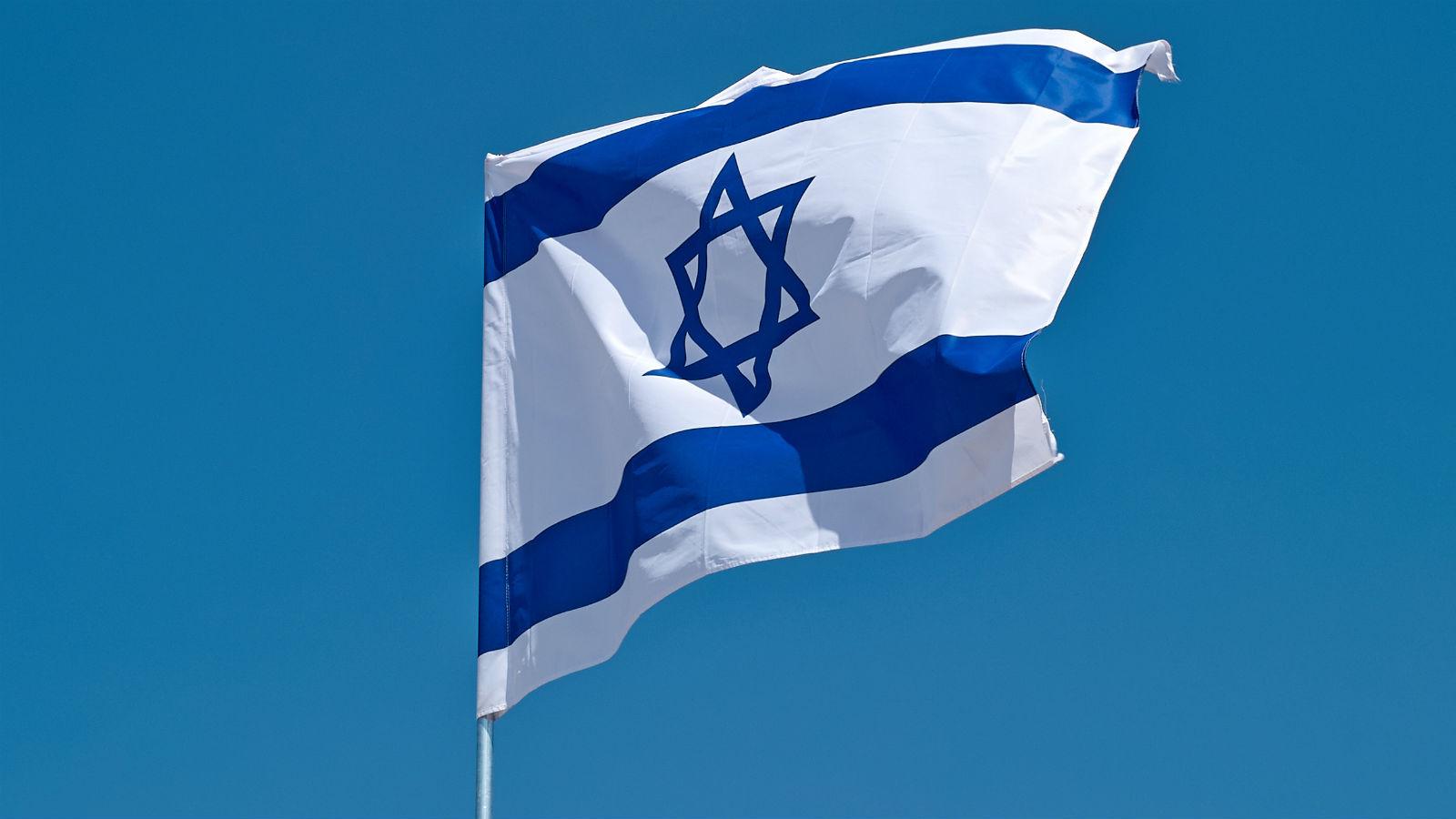 Israël renforce son identité juive – Une plume en balade